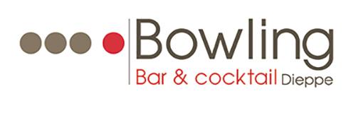 Bowling de Dieppe Logo